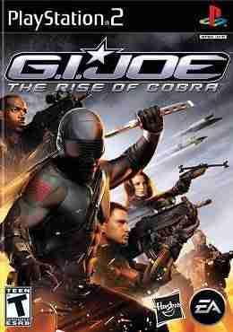Descargar GI JOE The Rise Of Cobra [English] por Torrent